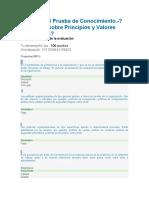 Respuestas RAP1_EV03 Prueba de Conocimiento.- Preguntas sobre Principios y Valores Universales.docx