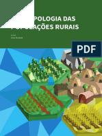 DE DAVID, C. Antropologia das populações rurais.