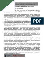 UT3 - ESTRATEGIA Y PLANIFICACION ESTRATEGICA - PRACTICO ISUSA