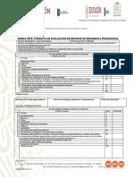 FORMATO DE EVALUACIÓN DE REPORTE DE RESIDENCIA PROFESIONAL (FINAL)