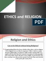 Ethics - Ethics & Religions.pptx