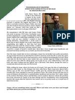 Interview with Casper Pottle, Philatelic Literature Dealer