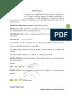 manual de OROTGRAFÍA 4