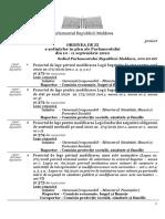 1. DEP Proiect Ord de Zi 10 -11 Septembrie 2020