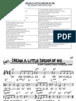 3è SAD2 Chant Dream a little dream (paroles+trad et partition).pdf
