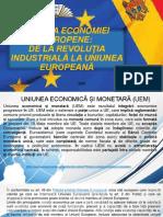 Istoria economiei europene