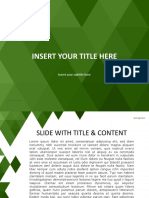 GreenMosaic-PowerPoint-Template