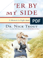 Ever by My Side by Nick Trout - Reader's Guide