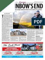 Whitebridge in Daily Mail