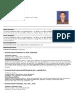 Md Suruz Zaman CV with pic.pdf