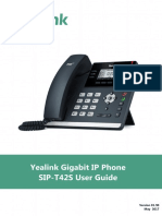 Yealink_SIP-T42S_User_Guide_V81_90