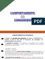 Comportamento do cnsumidor-apresentação.ppt