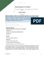 Jur_TSJ de C. Valenciana, (Sala de lo Contencioso-Administrativo, Seccion 3a) Sentencia num. 1276-2012 de 8 oc_JUR_2013_28865