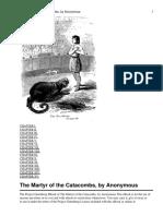 the martyrs-john fox