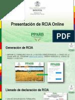 PRESENTACIÓN_RCIA_ONLINE_GUIA
