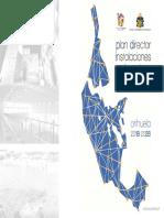 Plan Director Instalaciones Deportivas Orihuela 2018-2028
