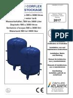 notice-installation-utilisation-entretien-ballon-corhydro-atlantic-guillot-2017