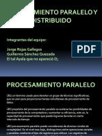 PresentaciónParaLelos