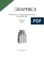 Sarcófago de Ulpia Aticila