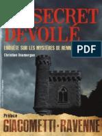 Christian Doumergue - Le secret devoile