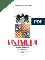 ANALISIS ESTRUCTURAL DE UN EDIFICIO.docx