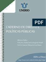 CARMONA, Paulo Afonso Cavichioli. O procedimento de formação do consorcio imobiliário urbanístico