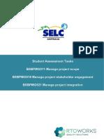 BSBPMG511-519-521 Cluster - Task 1 - Munkhtsetseg Sodnombayar