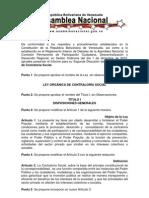 2da-Ley Organica de Contraloria Social