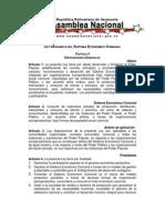 2da-Ley Organica Del Sistema Economico Comunal