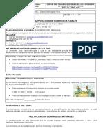GUÍA DE TRABAJO AUTÓNOMO MATEMÁTICAS N. 2