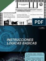 GRUPO 8 Instrucciones Basicas(ppts)