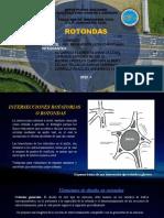 ROTONDAS