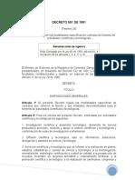 decreto-591-1991