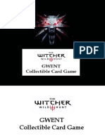 Gwent Collectible Card Game