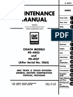 GMC - PD-4107-4903 - Maintenance Manual - X-6814 - 1968 - OCR - 472 pages.pdf
