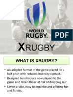 XRUGBY