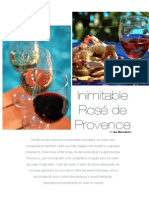 2009-06-17 - Inimitable Rosé de Provence - Ana Maria Bastos (Elite Luxury)*