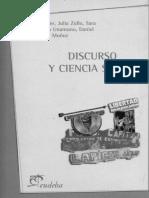 Raiter y otrxs. Discurso y Ciencia Social 1999.pdf