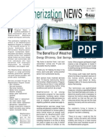 Tri-County Weatherization News_January 2011