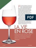 2009-09-27 - La Vie en Rose - Câmara de Comércio Franco Brasileira (Revista França Brasil)*