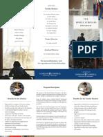 rosell scholars program.pdf