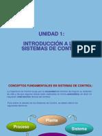 U1-INTRO CONTROL MOV I-OP