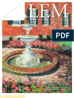 Salem College Magazine 2010