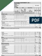 10. FICHA DE ACCIONES DE MANTENIMIENTO 2020 - I