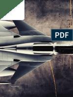 SAAB PS-05A Mk4 Fighter Radar