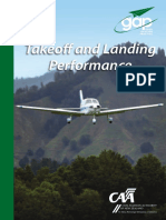GAP Takeoff&Landing Performance