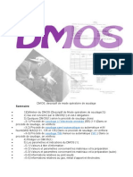 reduction DMOS