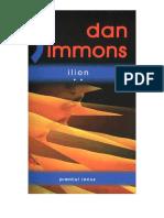 Dan Simmons - Ilion vol.2 #2.0~5