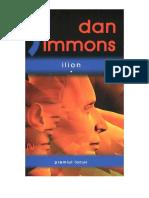 Dan Simmons - Ilion vol.1 #2.0~5