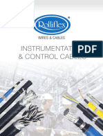 Rolliflex instrumentation in depth